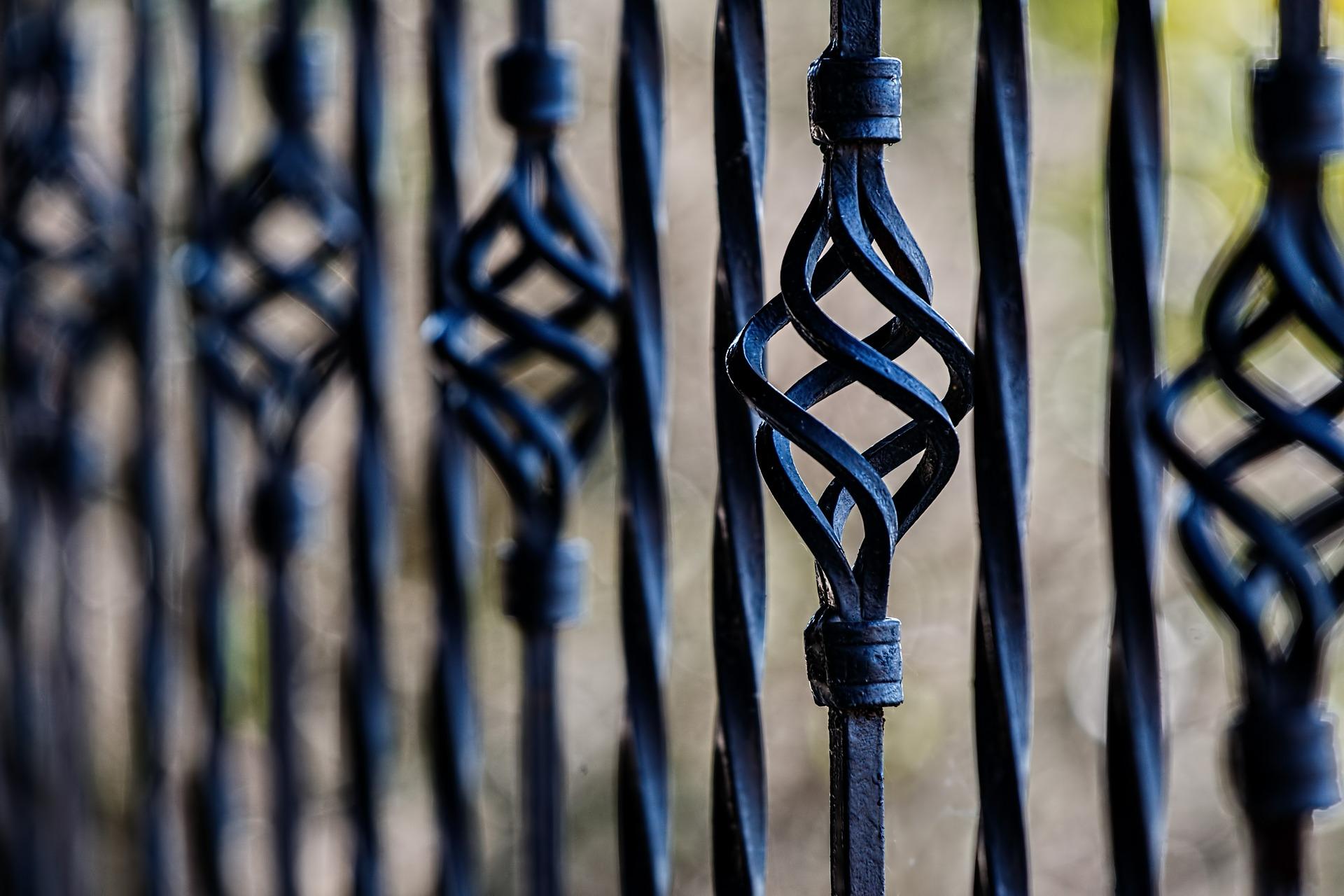 Comment bien poser une clôture ?